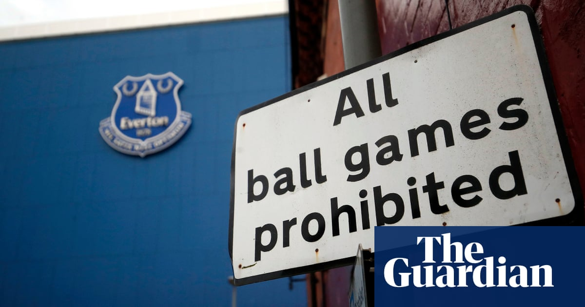 Everton hopeful of staging Liverpool derby at Goodison Park