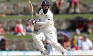 Moeen Ali lost his Test central contract with England in September after a run of poor scores.