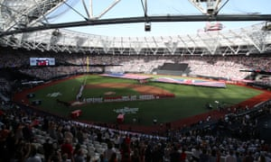 Yankees and Red Sox in run-fest but London may need more