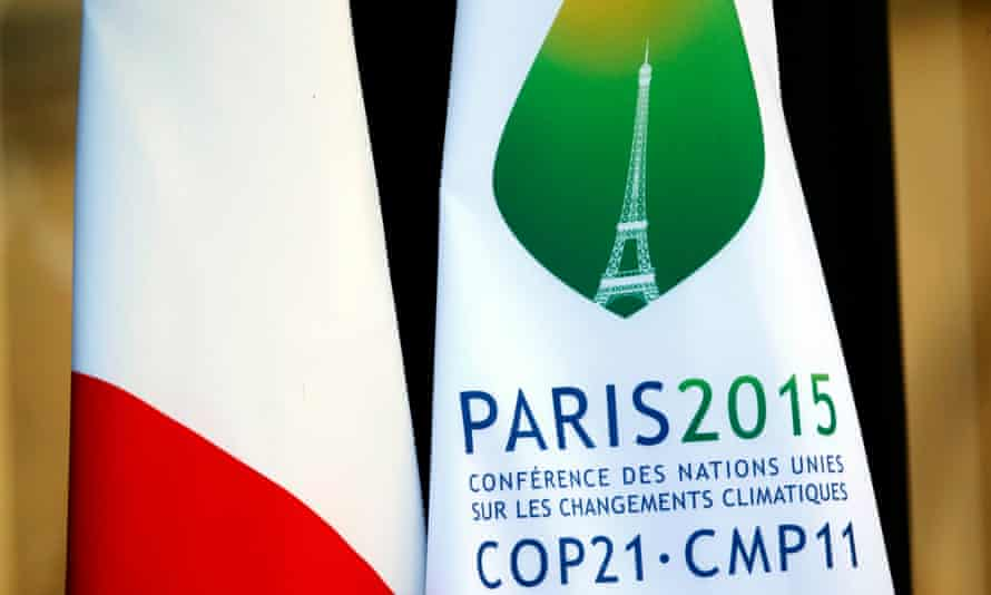 Carbon cuts pledged ahead of the Paris climate summit will not hold temperature rises to 2C, says the UN's Christiana Figueres.