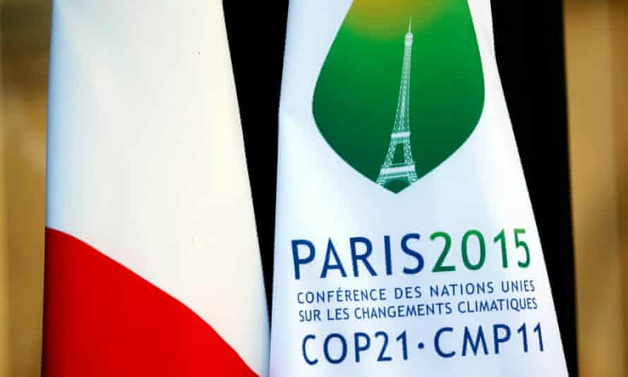 Paris will host the COP21 World Climate Summit that starts on 30 November