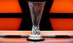The Europa League draw