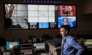 A predictive policing tool, PredPol, uses artificial intelligence to learn crime patterns from historical records and returns a daily list hotspots, where it predicts the crime risk is high.