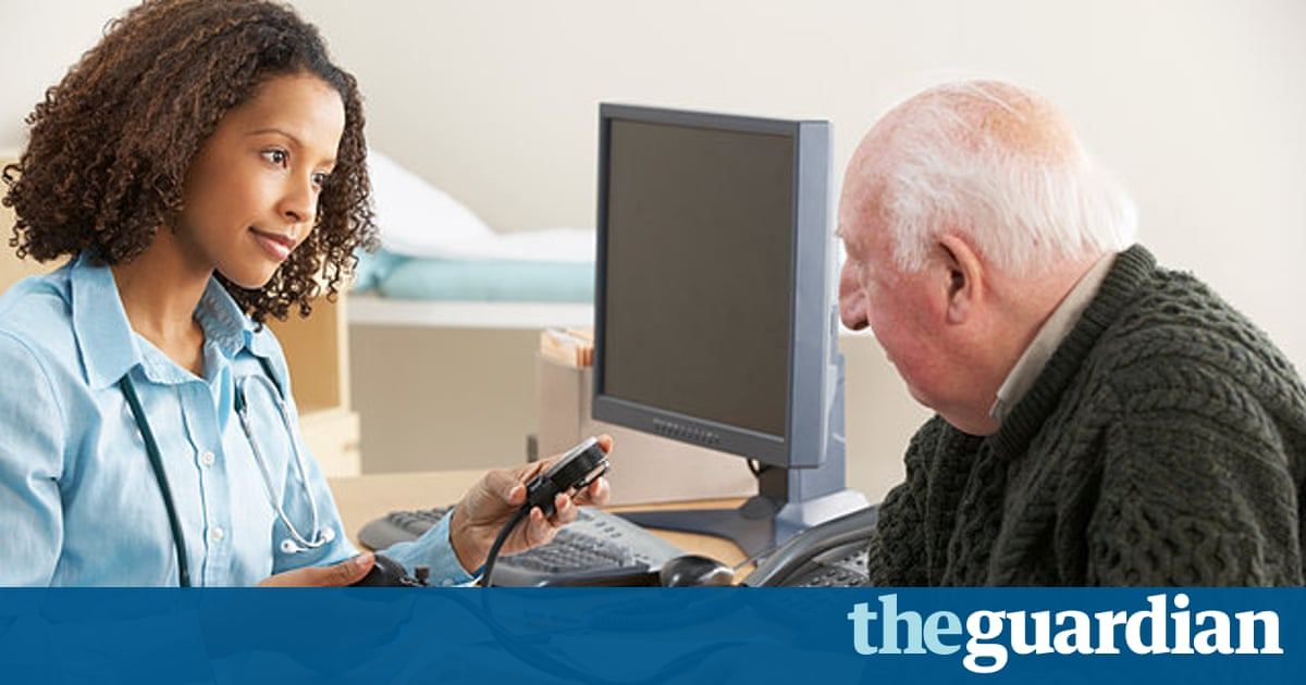 Loneliness as bad for health as long-term illness, says GPs' chief