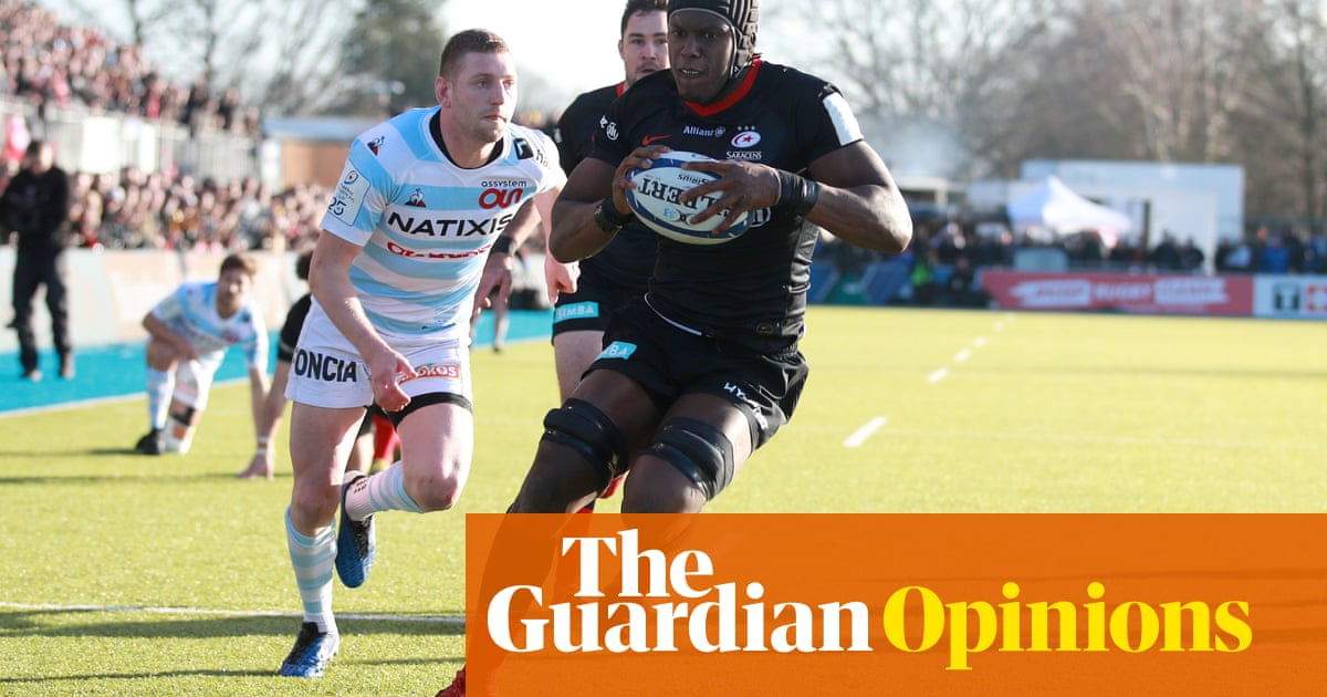 Champions Cup semi-finals can transform idle perceptions of rugby union | Robert Kitson