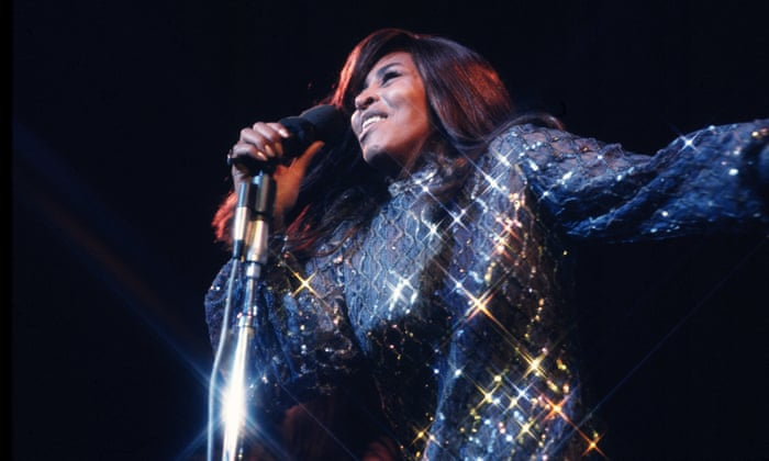 c1606f2f39 Tina Turner  the making of a rock n roll revolutionary