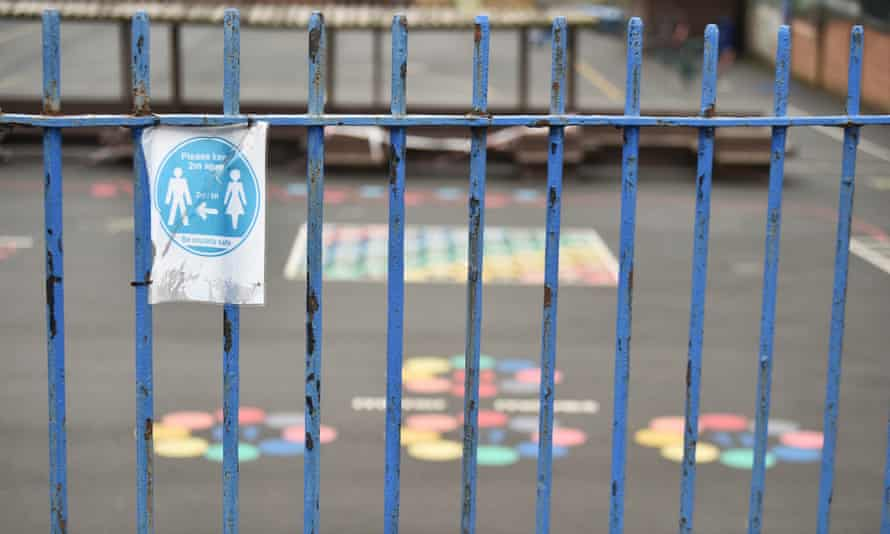 Despite best efforts by staff, some schools are having to shut before the end of term.
