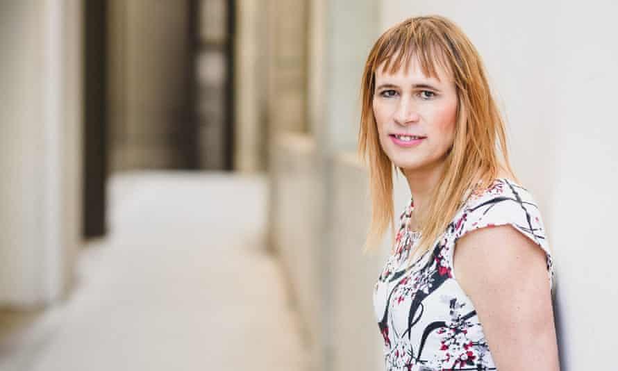 Melissa Griffiths, steering committee member of Now Australia.