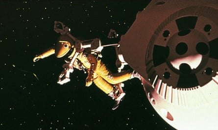 2001: A Space Odyssey (1968).
