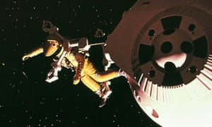 'I fink you know what the problem is' … 2001: A Space Odyssey.