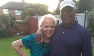 Charlie and Gayle Anderson murdered in Jamaica