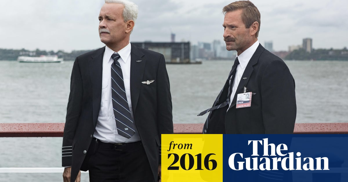 Sully Hudson River Plane Crash Investigators Object To Their Portrayal Sully The Guardian
