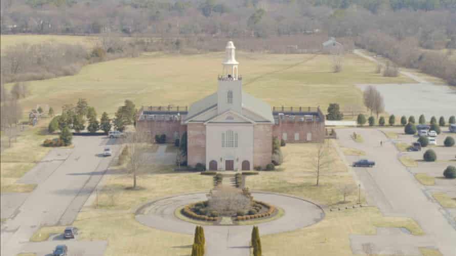 The Remnant Fellowship church.