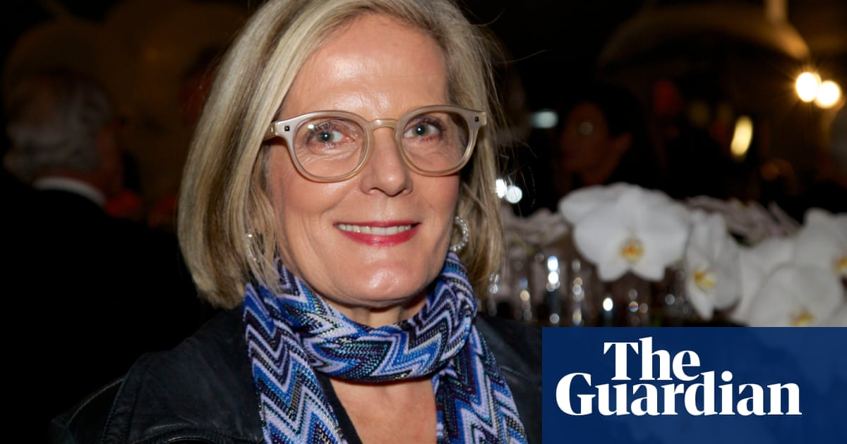 Lucy Turnbull  the illustrious career of Australia s new  first lady ... ce2c04882