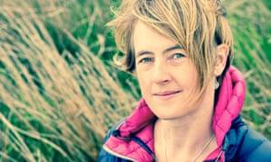 An epic endeavour … Karine Polwart.
