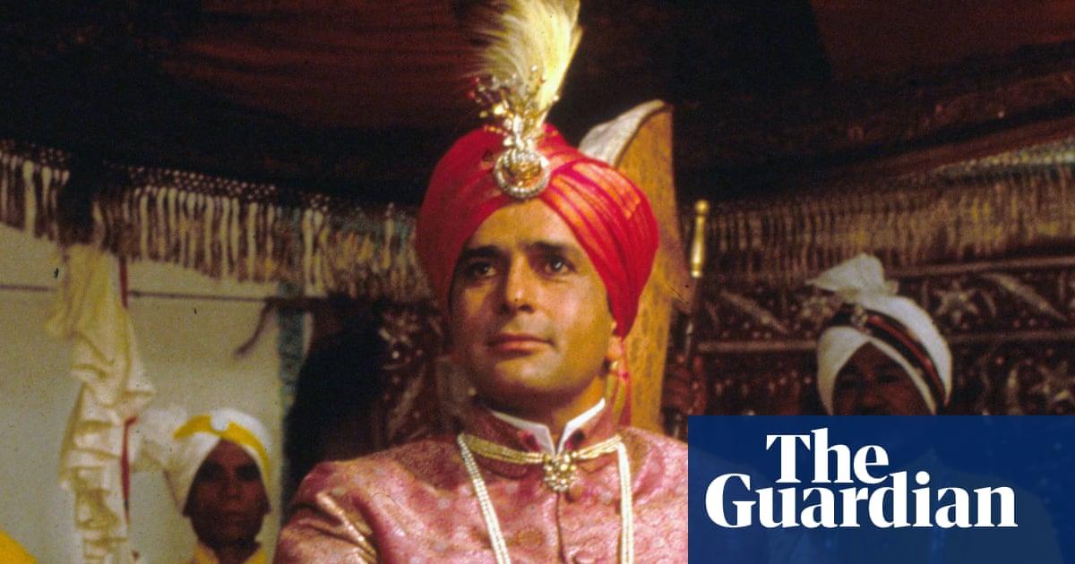 Shashi Kapoor obituary | Film | The Guardian