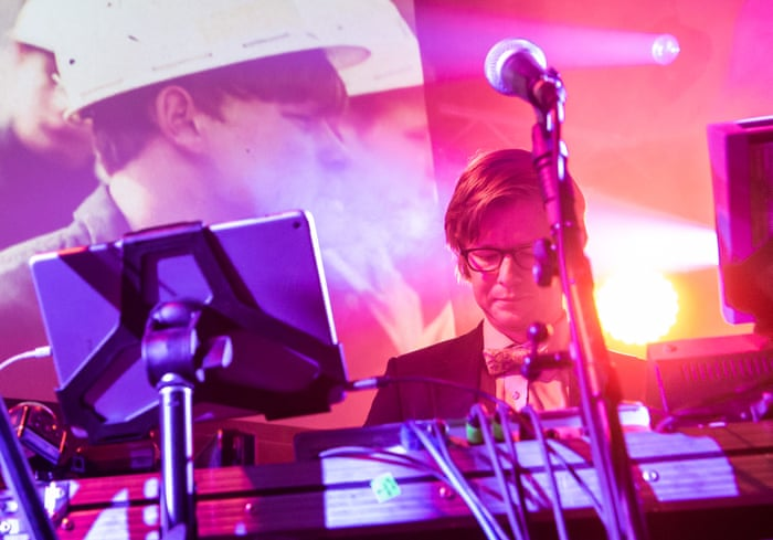 Public Service Broadcasting: 'We wanted to do something on a