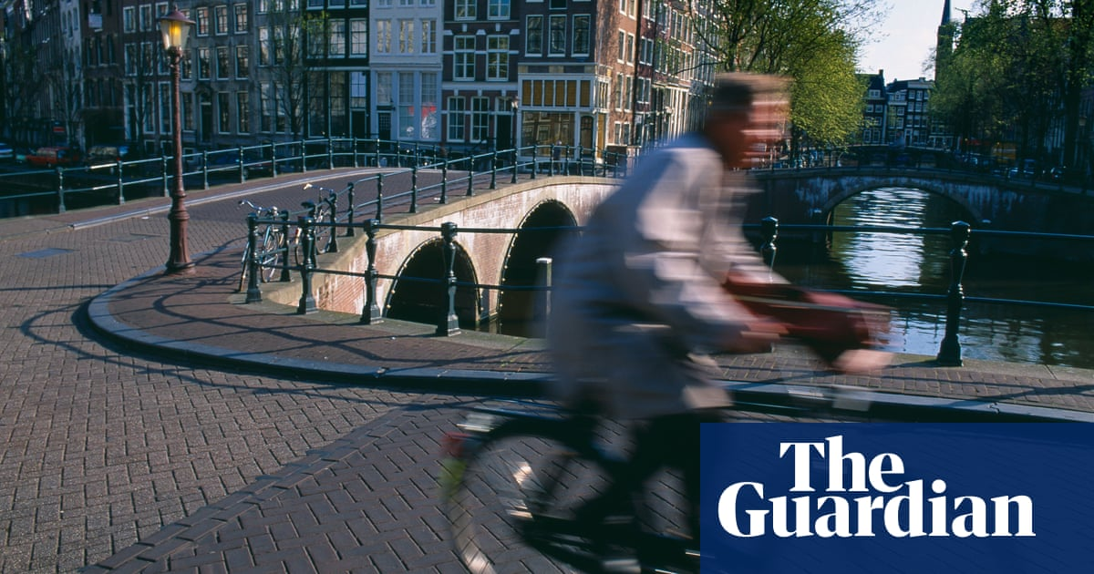 Dutch government ditches Holland to rebrand as the Netherlands