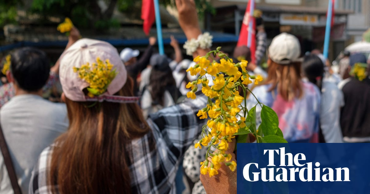 Myanmar coup: ousted MPs accuse military of human rights abuses