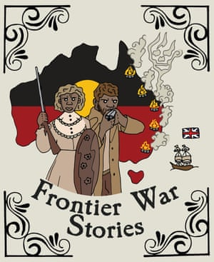 Frontier War Stories promotional image