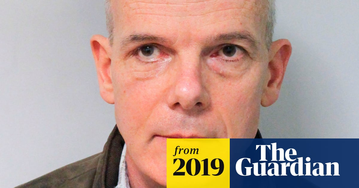 Hatton Garden Ringleader Basil Found Guilty Over 14m Heist Crime The Guardian