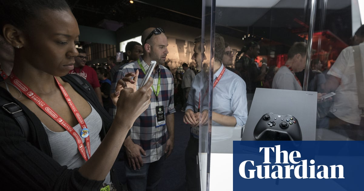 Xbox One X: Microsoft is convinced we need it – but do we? | Games