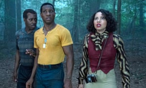 Lovecraft Country recap: season one, episode one – mysteries, monsters and  midwest racism | Television & radio | The Guardian