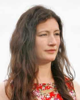 Rachel Unthank.