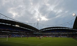 Bolton host fellow Wanderers Wycombe on Saturday.