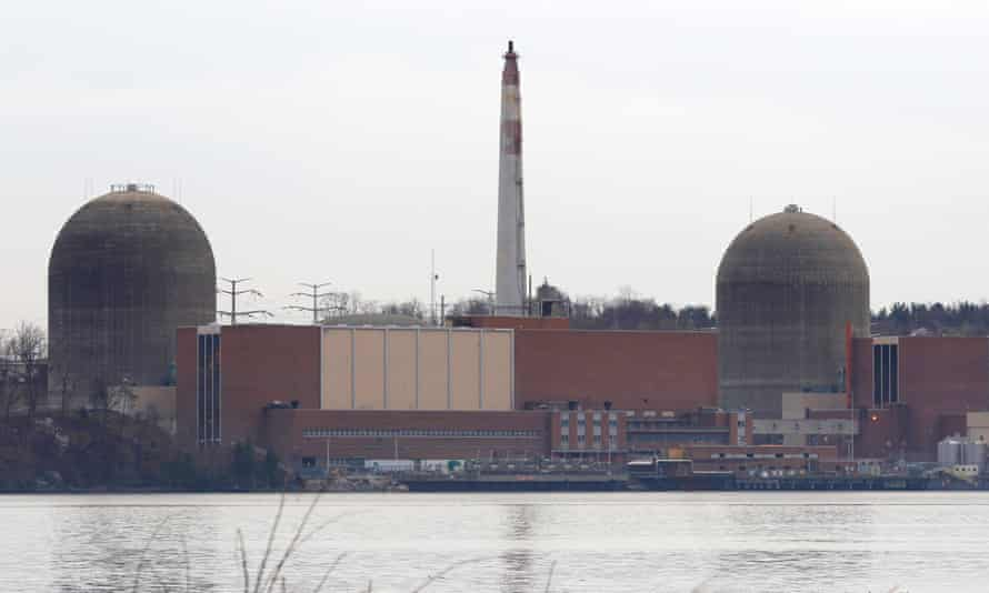 new york indian point nuclear plant