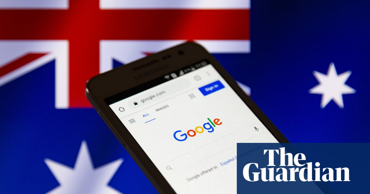 Important stories hidden in Google's 'experiment' blocking Australian news sites – The Guardian