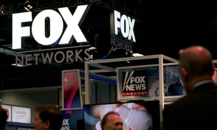 According to Media Matters, the four individuals have made 348 appearances on Fox News weekday programs since 2018