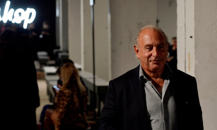 Philip Green: Arcadia rescue on the brink as vote dramatically