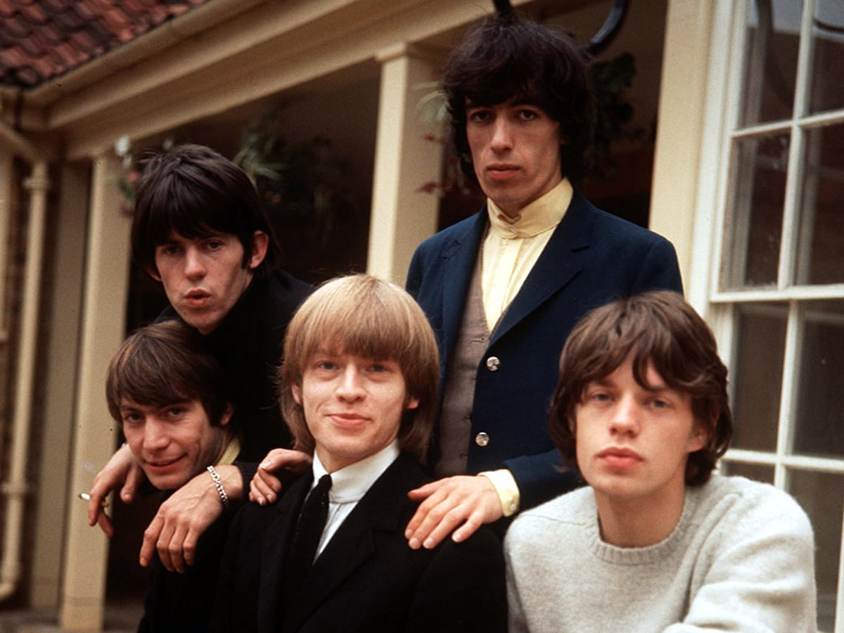 The Rolling Stones – every album ranked!   The Rolling Stones   The Guardian