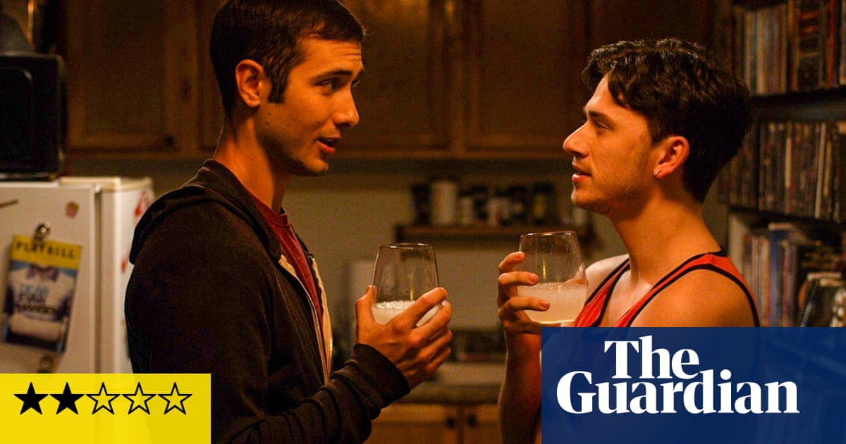 Here Comes Your Man review – casual hookup becomes an unlikely romance