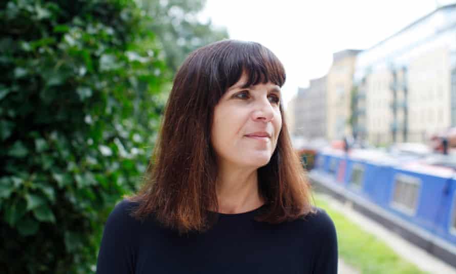 Catherine Mayer