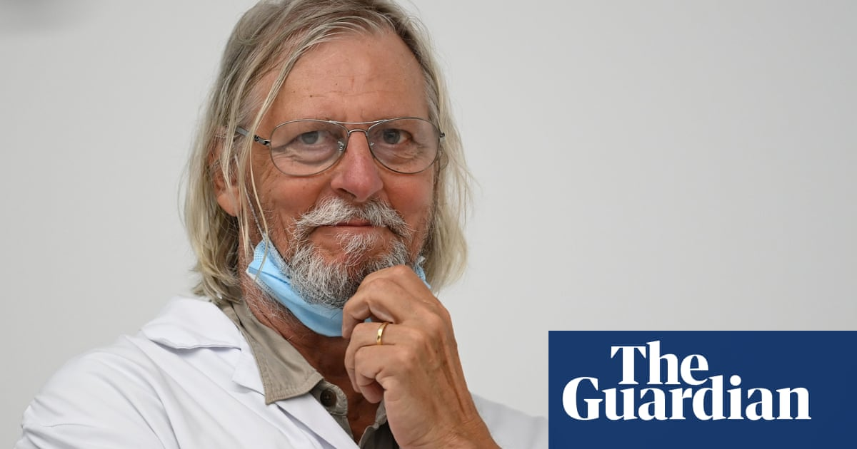 French scientist who pushed unproven Covid drug may be forced from post