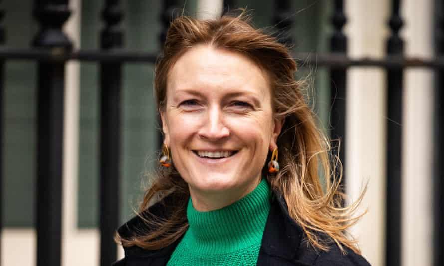 Allegra Stratton
