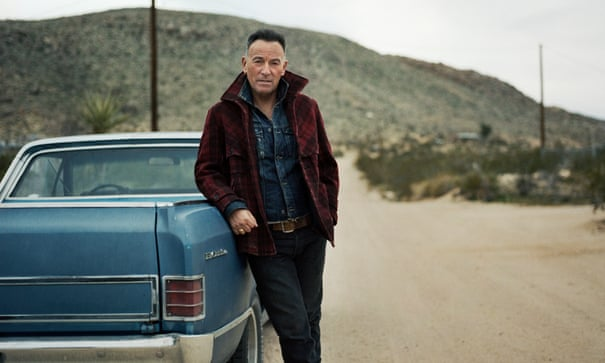 Bruce Springsteen: Western Stars review – the Boss takes the scenic route