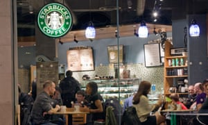 Uk Coffee Chains Criticised Over Sugar Laden Products