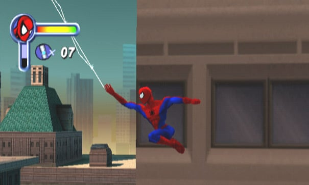 The 12 greatest superhero video games ever | Games | The