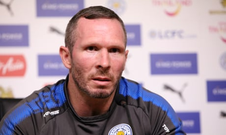 Leicester City players are unhappy over Shakespeare sacking, says Appleton