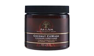 AS I AM - coconut cowash copy