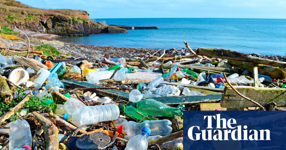 Founders of plastic waste alliance 'investing billions in