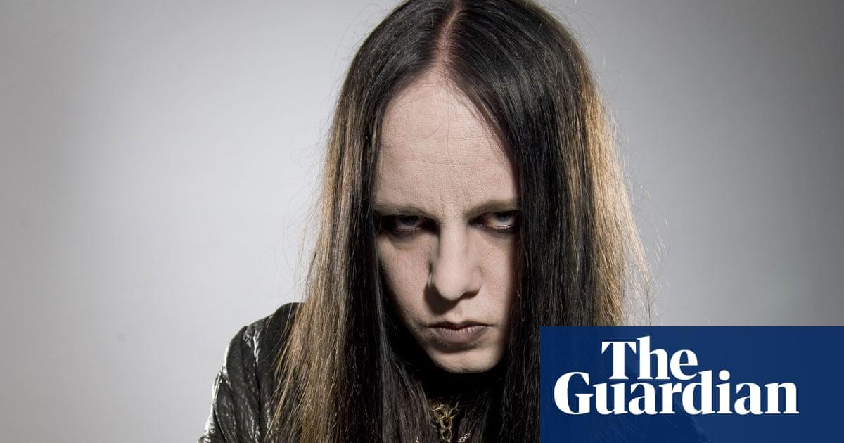 Joey Jordison, Slipknot's founding drummer, dies at age 46
