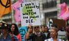 Governments falling woefully short of Paris climate pledges, study finds