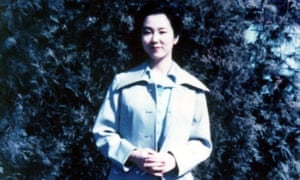 Megumi Yokota was kidnapped in 1977 aged 13. Her whereabouts remains unknown.