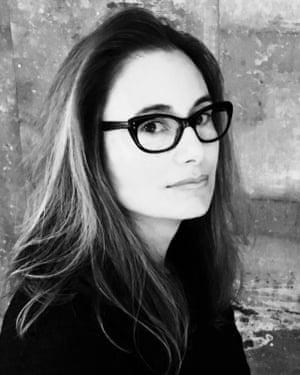 Writing that resists easy depiction … Dana Spiotta.