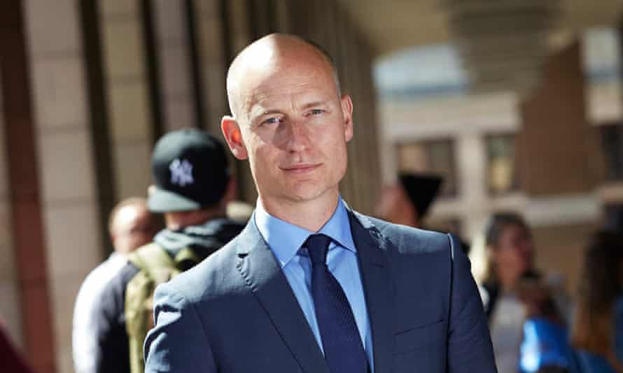 Stephen Kinnock says he believes passing the withdrawal agreement is the best way to prevent no-deal Brexit.