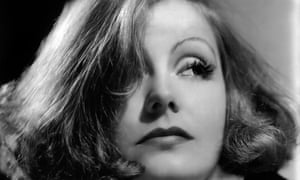 "By any other name: Greta Garbo in ""As You Desire Me"", released in 1932."